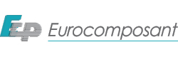 Eurocomposant logo