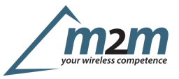 m2m Germany GmbH logo