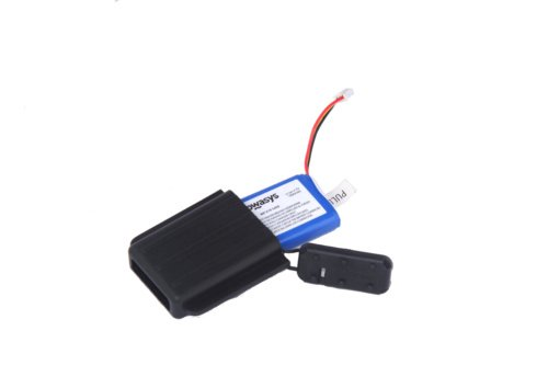 IP67 1800mAh internal Battery