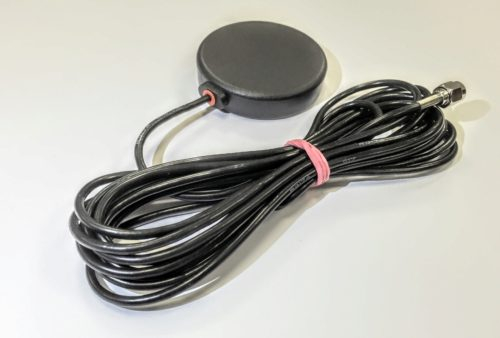 Patch WiFi/Bluetooth SMA antenna