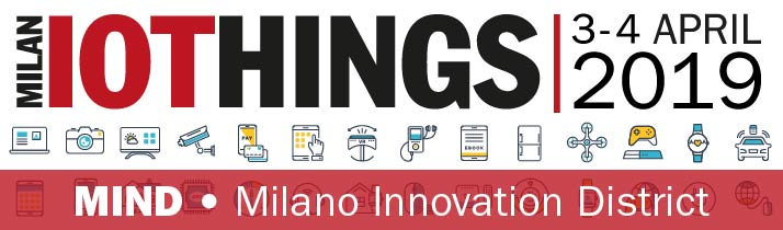 Owasys will be present at Milan Iothings 2019